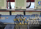 Temperature Sensor Inspectiong Process