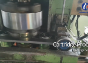 Cartridge Seaming