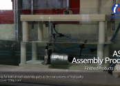 ASSY Assembly Process- Finished Products Leak Test